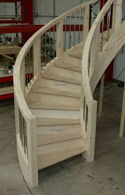 Radius Stairs by Cool Curved Staircase Building 7990