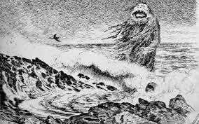 the norwegian artist theodor kittelsen 1857 1914 art