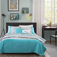 Coverlet Sets Bedding Shop Intelligent Design Clara Coverlet U0026 Comforter Sets The Home
