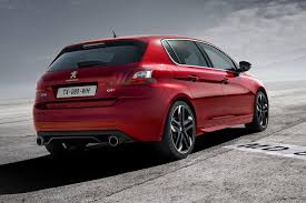 peugeot gti 2017 2016 peugeot 308 news reviews msrp ratings with amazing images