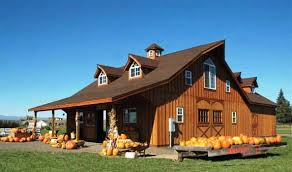 Steel Barn Home Kits Metal Barn Homes Floor Plans Wood Means And A New Life For