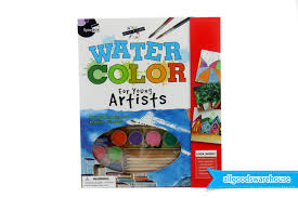 water color for young artists fun educational kids art u0026 craft