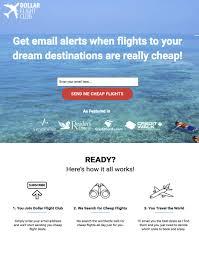 dollar flight club indie hackers