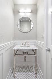 Powder Room Painting Ideas - powder room painting ideas bathroom transitional with pedestal
