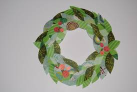 paper christmas crafts for kids laura williams