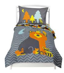 Toddler Bedding For Crib Mattress Woodland Creature Toddler Set Toddler Bedding Sets Woodland