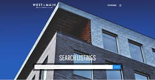 6 real estate sites to inspire your next design rew blog