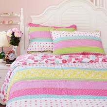 Polka Dot Comforter Queen Compare Prices On Pink Polka Dot Comforter Sets Full Online