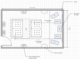 home theater hvac design feedback on my drawings avs forum home theater discussions