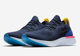 Nike React nike epic react flyknit launches hip healthy