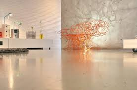 why polished concrete floor is better than others flooring options