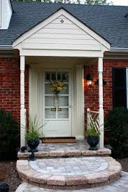 home decor front door front door porch designs i78 about remodel easylovely home decor