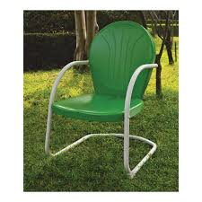Retro Metal Garden Chairs by Metal Lawn Chairs Austin Chair Design Classic Metal Lawn