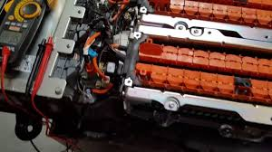 ford fusion battery battery powered house hybrid battery s inside and voltages