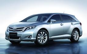 venza 2016 toyota venza redesign and release date latescar
