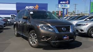 nissan pathfinder youtube 2015 2015 nissan pathfinder s sold youtube