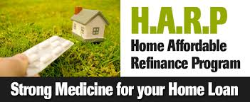 Home Affordable Refinance Program, harp
