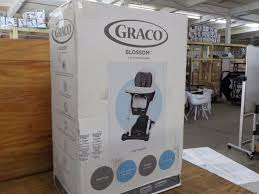 Graco High Chair 4 In 1 Messeez Wipe U0026 Washable Nylon Universal High Chair Cover Protector