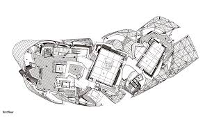 frank gehry floor plans the new foundation louis vuitton by frank gehry rises in paris