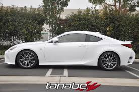 lexus is350 f sport rwd nf210 springs for lexus rc350 f sport is350 non f sport is250