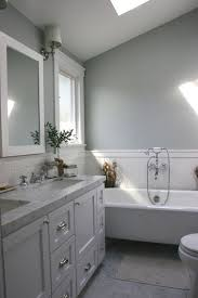 bathroom chair rail ideas 104 best bathroom images on room home and bathroom ideas