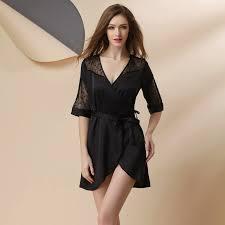 robe de chambre polaire femme zipp de chambre femme satin noir robe de chambre polaire zipp茅e broderie