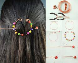 cheap hair accessories 45 pretty diy hair accessories and tutorials to add style to kids