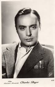226 best charles boyer images on pinterest classic hollywood