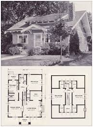 English House Plans House Plans 1920 Craftsman Bungalow House Plans Shed Style Home