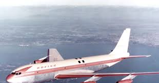 july 15 1954 boeing 707 makes first flight wired