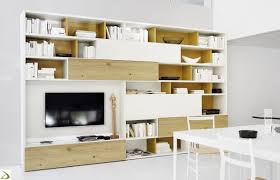arredo librerie bois biblioth礙que odom arredo design