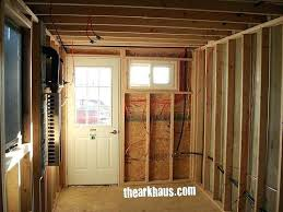 container homes interior single shipping container house interior after single shipping