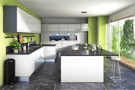cuisine avec carrelage gris carrelage cuisine gris beautiful bois avec newsindo co