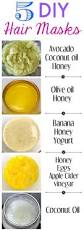 try a homemade hair mask 9 genius tips to save your color