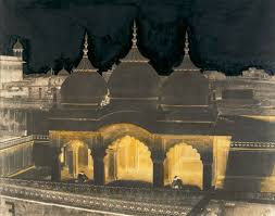 nagina mosque agra fort india getty museum