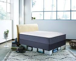 amazon com sealy posturepedic drakesboro firm tight top mattress