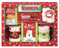 hot cocoa gift set s mores gift set kit with mugs cocoa only 4 99 reg 9 98