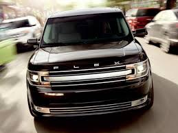 2009 ford flex fan pros and cons review 2016 ford flex ny daily news