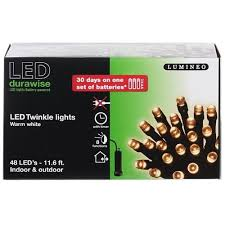 warm white led twinkle lights 20 best o christmas tree lights images on pinterest bulb