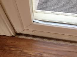Laminate Flooring Gaps How Do I Trim The Edge Of My Laminate Flooring Diy