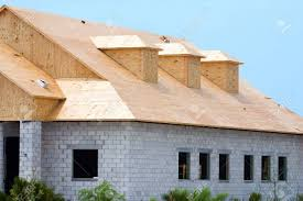 Radiant Barrier Osb Roof Sheathing by Plywood Roof U0026 Damaged Plywood On A Roof