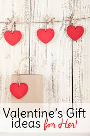 cute valentine u0027s day gifts for her sweet t makes three