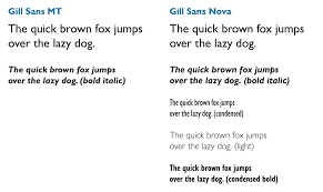 gill sans light font new fonts in windows 10 frederick s timelog