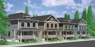 Multigenerational House Plans With Two Kitchens Multigenerational House Plans Two Master Suite House Plans