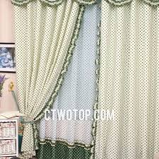 dreamy purple floral patterned luxury romantic best beautiful curtains
