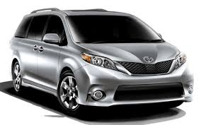 Toyota Sienna 2015 Specs 2016 Toyota Sienna Hybrid Release Date And Review Otomain