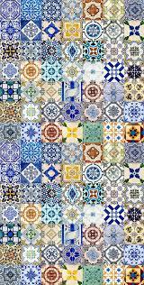 Tile Decals Quadrostyle Moroccan Agadir by Best 25 Portuguese Tiles Ideas On Pinterest Entryway Tile Floor