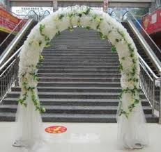 wedding arch entrance cheap wedding entrance arch find wedding entrance arch deals on