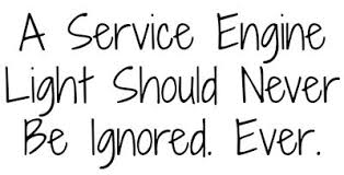 service engine light on nissan what makes a check engine light turn on