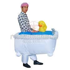Camel Halloween Costume Aliexpress Buy Men U0027s Good Clean Fun Inflatable Bathtub